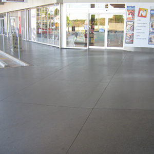 Seamless Coating example by Surface Archetypes