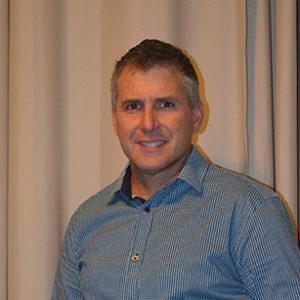 Andrew Doré